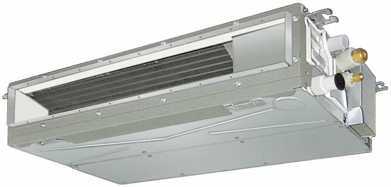 Jednostka kanałowa R32 Multi
